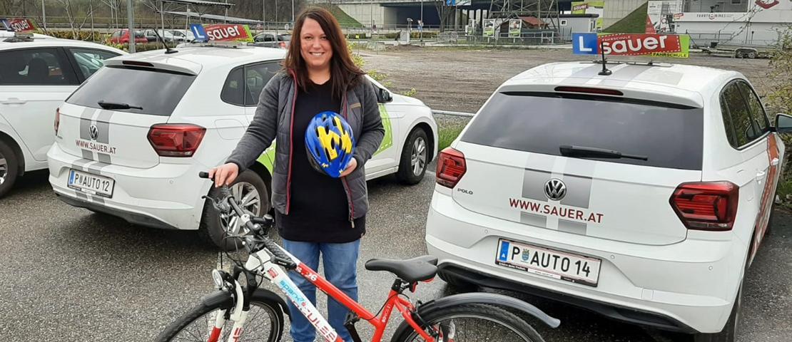Fahrradschule Sauer